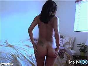 pov Swinger sex with youthful buddies from college