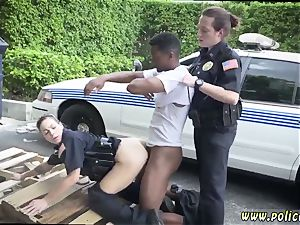 mummy penetrate cum shot compilation I will catch any perp with a gigantic ebony dick, and