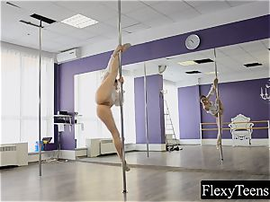 FlexyTeens dame Brovkina