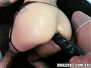 Brazzers Missy & Bonnie - Bonnie's Got the Baddest backside