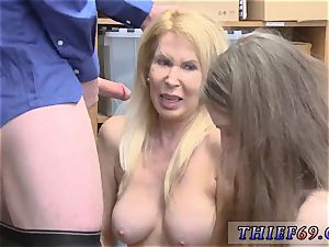 associate s sista caught in douche and step mommy mate s daughter almost Both