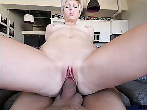 insane Family - torn up my beautiful stepsis