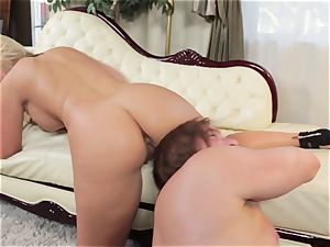 blond Phoenix Marie plays disrobe and bang poker