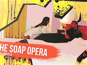 PORNDOE PEDIA - fabulous Amirah Adara roleplay tutorial
