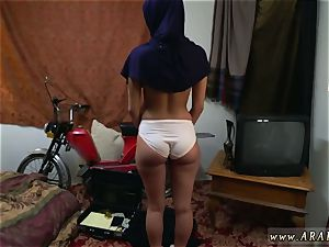 youthful teenage assfuck knuckle hd very first time Took a super-sexy Refugee home.