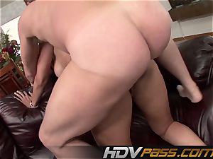 HDVPass Monique Fuentes needs to deep-throat and shag