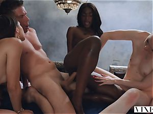 VIXEN Tori dark-hued In The hottest hook-up Ever Filmed